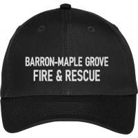 BMGFD - Adjustable Cotton Twill Cap