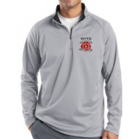 Fire and Rescue Performance 1/4 zip