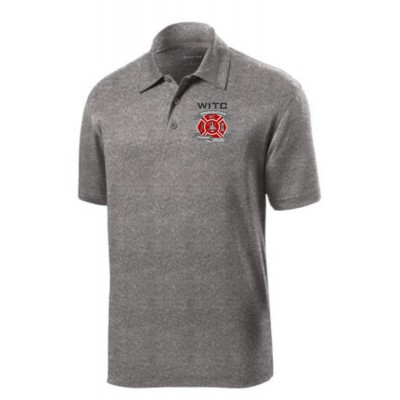 Fire and Rescue Performance Polo