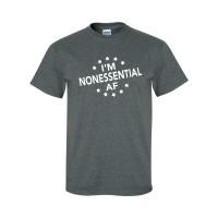 I'm NonEssential AF